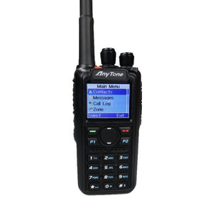 Anytone AT D868 UV DMR Hand Held