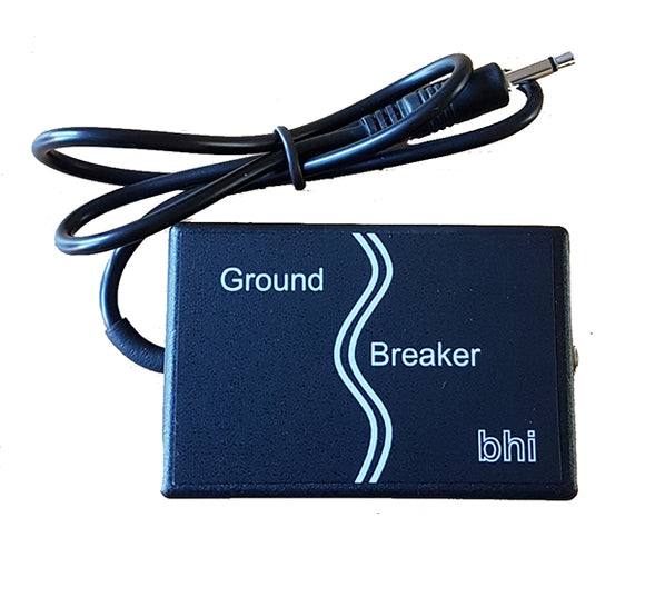 BHI Speaker Ground Breaker GB8M