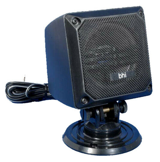 BHI SKPR8 8 Ohm 8 Watt Extension Speaker & Noise filter
