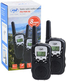 PNI PMR R8 446 Handset Radio's Twin Pack  set 2