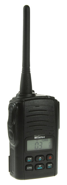 WINTEC LP 4502+ PMR-446 Handheld