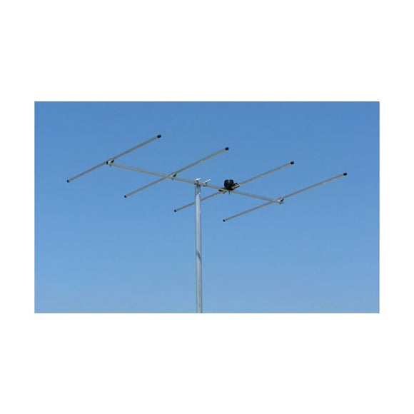 YG4 2C 2 Metre 4 Element Yagi Beam Antenna 144 146 VHF