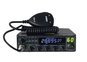 NEW ALINCO DX 10 Ham Radio SSB FM AM (CRE 8900) AS DX 135 £158.95