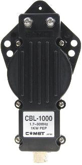 Comet CBL 1000 - New High Power  1:1 Balun
