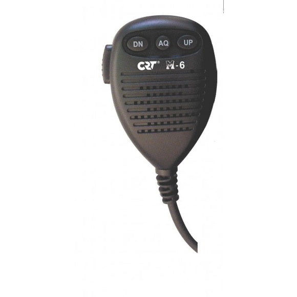 CRT SS 6900 microphone