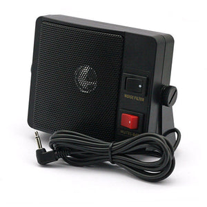 SP CRT MS 120 EXT SPEAKER