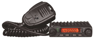 CRT SPACE - U UHF Mobile Radio PLUS Programming Cable & Software