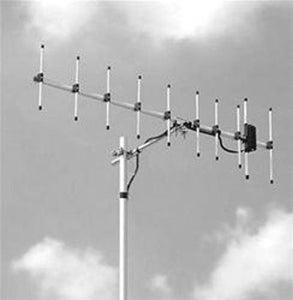Diamond A430S10R 70cm Yagi Beam Base Station Amateur Radio Antenna 430 440 mhz
