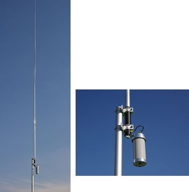 Diamond BB7V HF Vertical Multiband Antenna