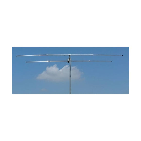 HB9 4 2 ELEMENT HB9CV 4 METRE BEAM ANTENNA