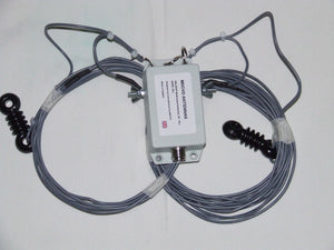HW-20HP Multi-band wire HF 6m antenna