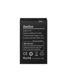 Inrico T320 Network Radio Battery