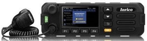 Inrico TM 8 Network Mobile Radio