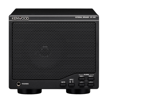 Kenwood SP 990M External speaker HAM Radio
