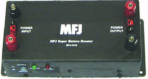 MFJ-4416B BATTERY VOLTAGE BOOSTER 12V