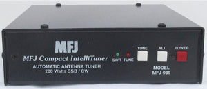 MFJ 939 I Plug & Play Auto ATU Tuner For ICOM