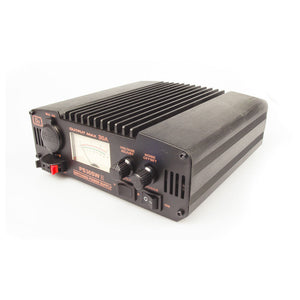 QJE PS30SWII 30AMP SWITCH MODE POWER SUPPLY CB HAM RADIO
