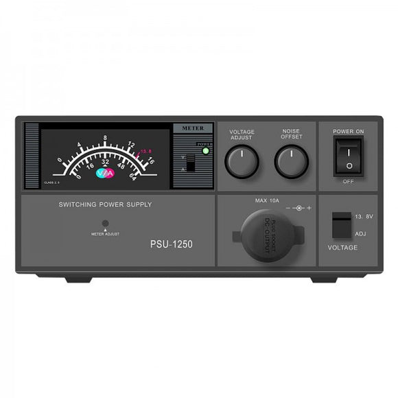 PSU 1250 50amp PSU Power Supply Ham CB Radio
