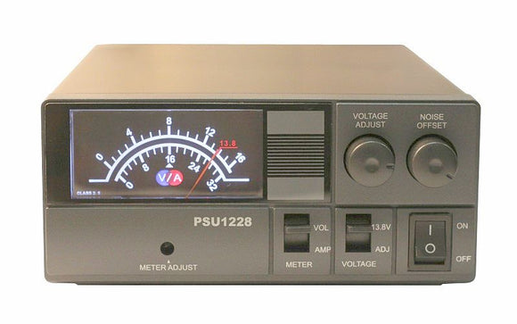 PSU 1228 25-28 amp Power Supply