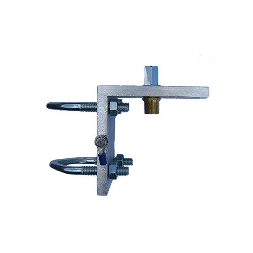 PTM-38 POLE CLAMP DESIGNED FOR 3/8th MOBILE ANTENNAS