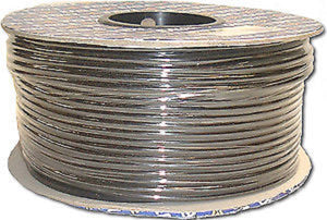 RG58 Military spec Low loss 50 Ohm coax cable 50M