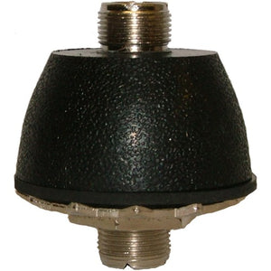 HEAVY DUTY ROOF STUD MOUNT WITH SO239 FITTINGS