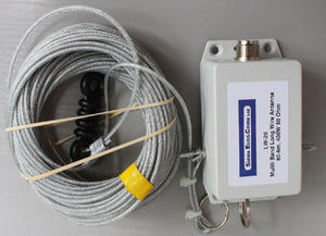 SIGMA LW 10 HF 40  6m Multiband Long Wire Antenna  Aerial
