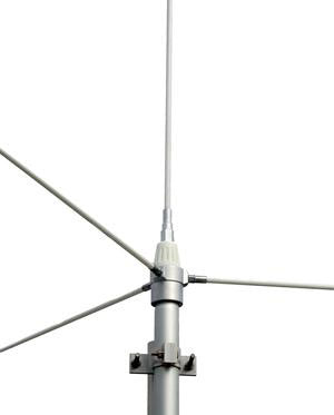 SIRIO GP3F VHF BASE ANTENNA 135-175MHZ