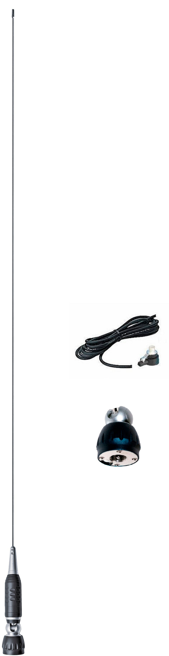 JETF Turbo 1000 antenna kit as Sirio Turbo 1000