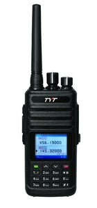 TYT TH UV8200 Dual Band 136-174 400-520MHz 5W 10W Handheld Radio + Software & Cable