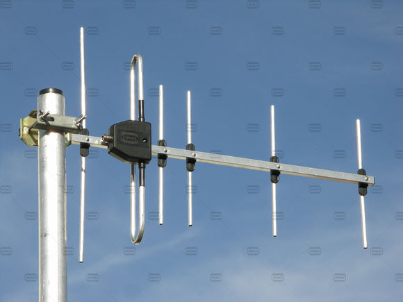Wimo WY 706  6 Element 70cm Yagi UHF