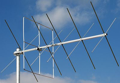 X QUAD 2M X Quad Antenna for 2m