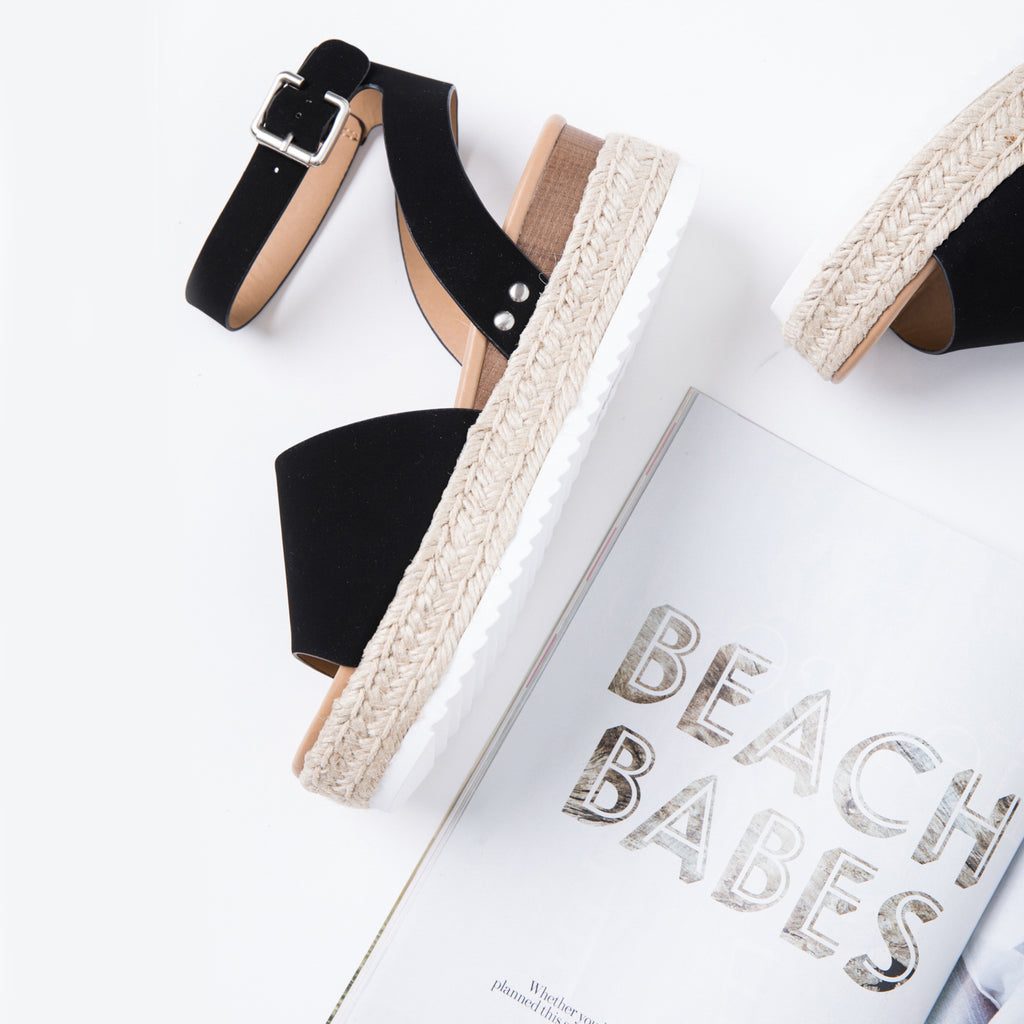 4 Shoes You Need This Summer