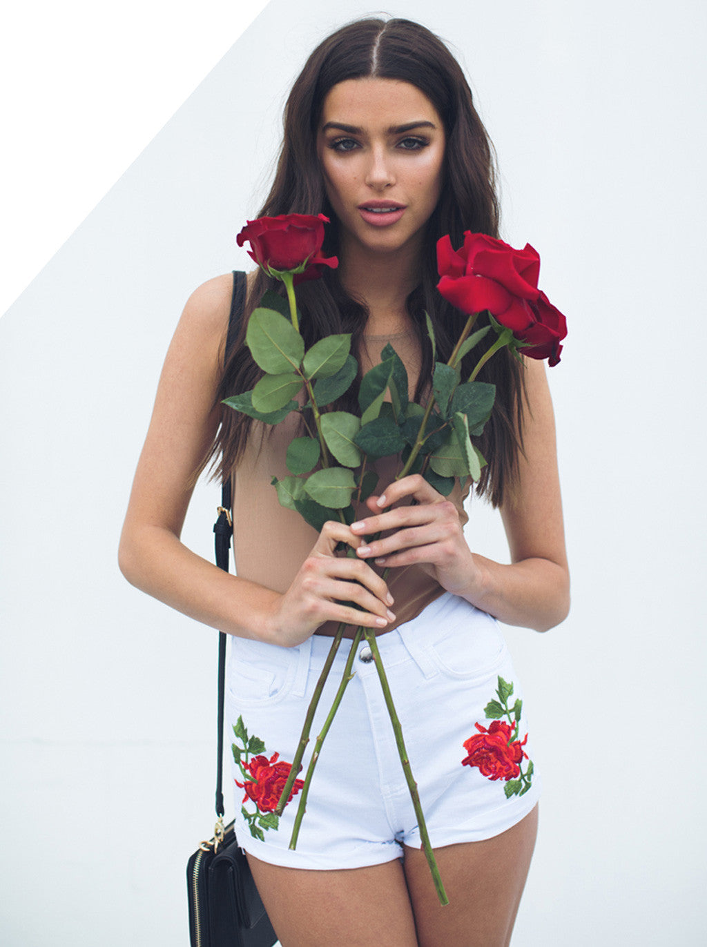 shop the rose trend