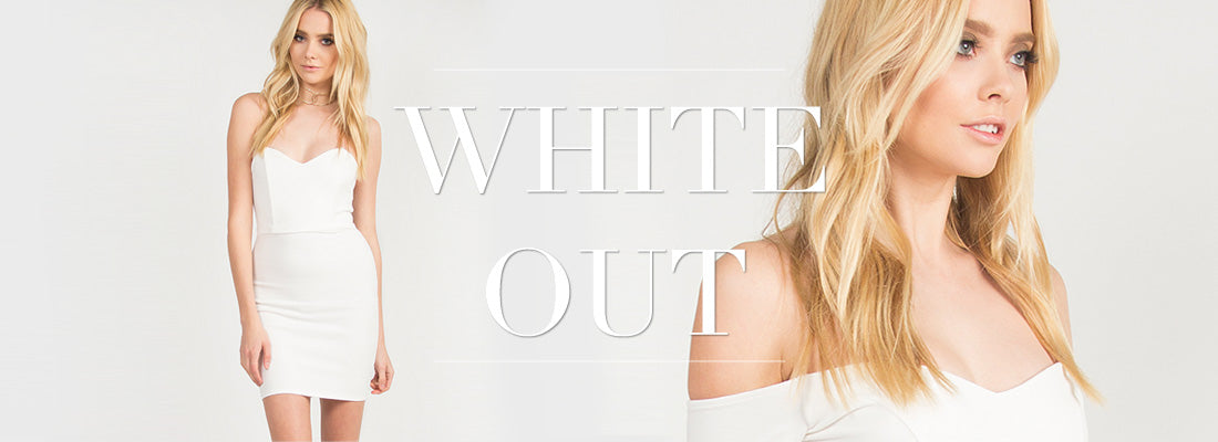 White Out | 2020AVE