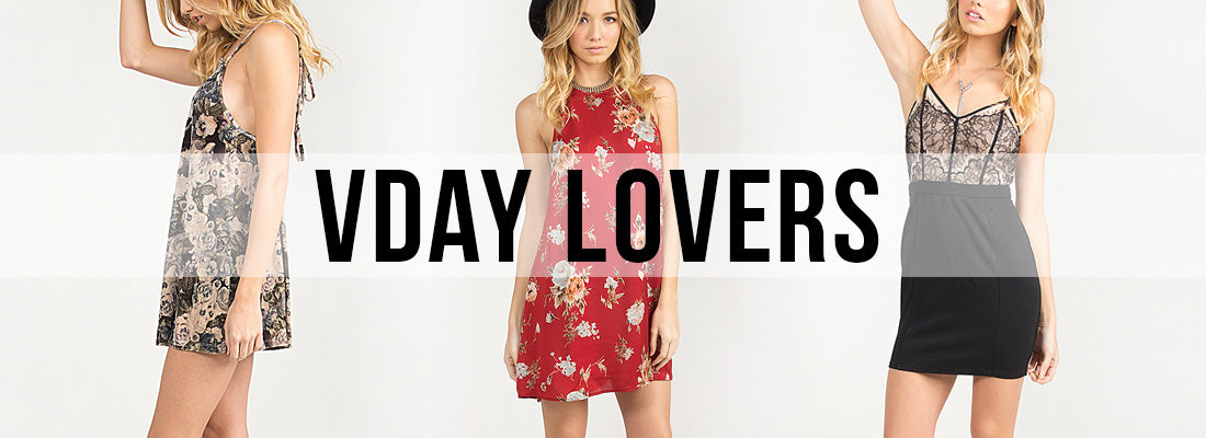 Vday Lovers | 2020AVE