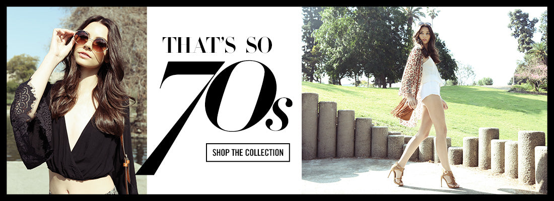 That's So 70s | 2020AVE