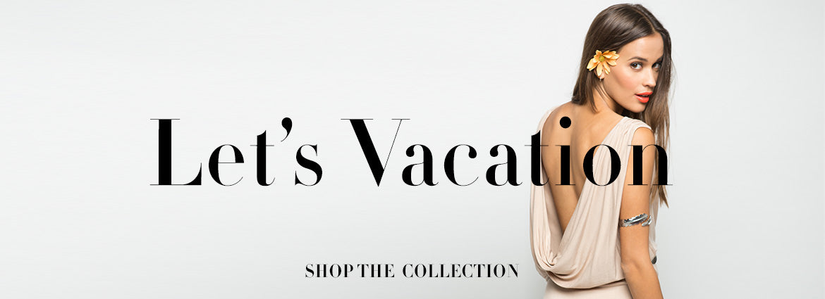 Let's Vacation | 2020AVE