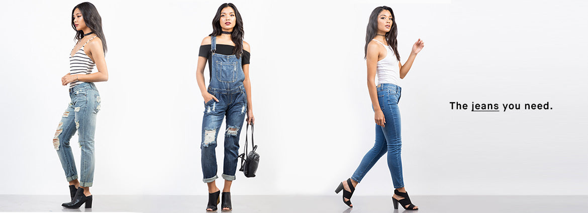 Jeans | 2020AVE