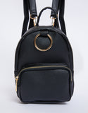 In The City Mini Ring Backpack