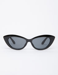 Off Duty Cat Eye Sunnies