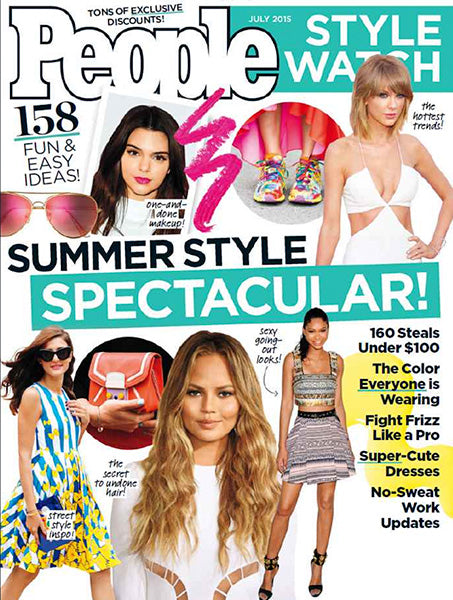 People StyleWatch July 2015 | 2020AVE