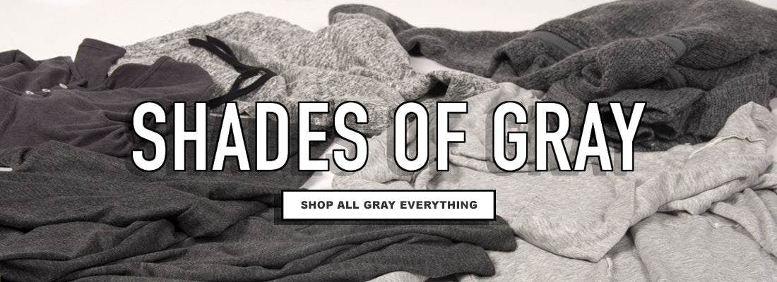 Gray Women's Clothing | 2020AVE