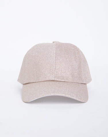 All That Glitters Baseball Cap