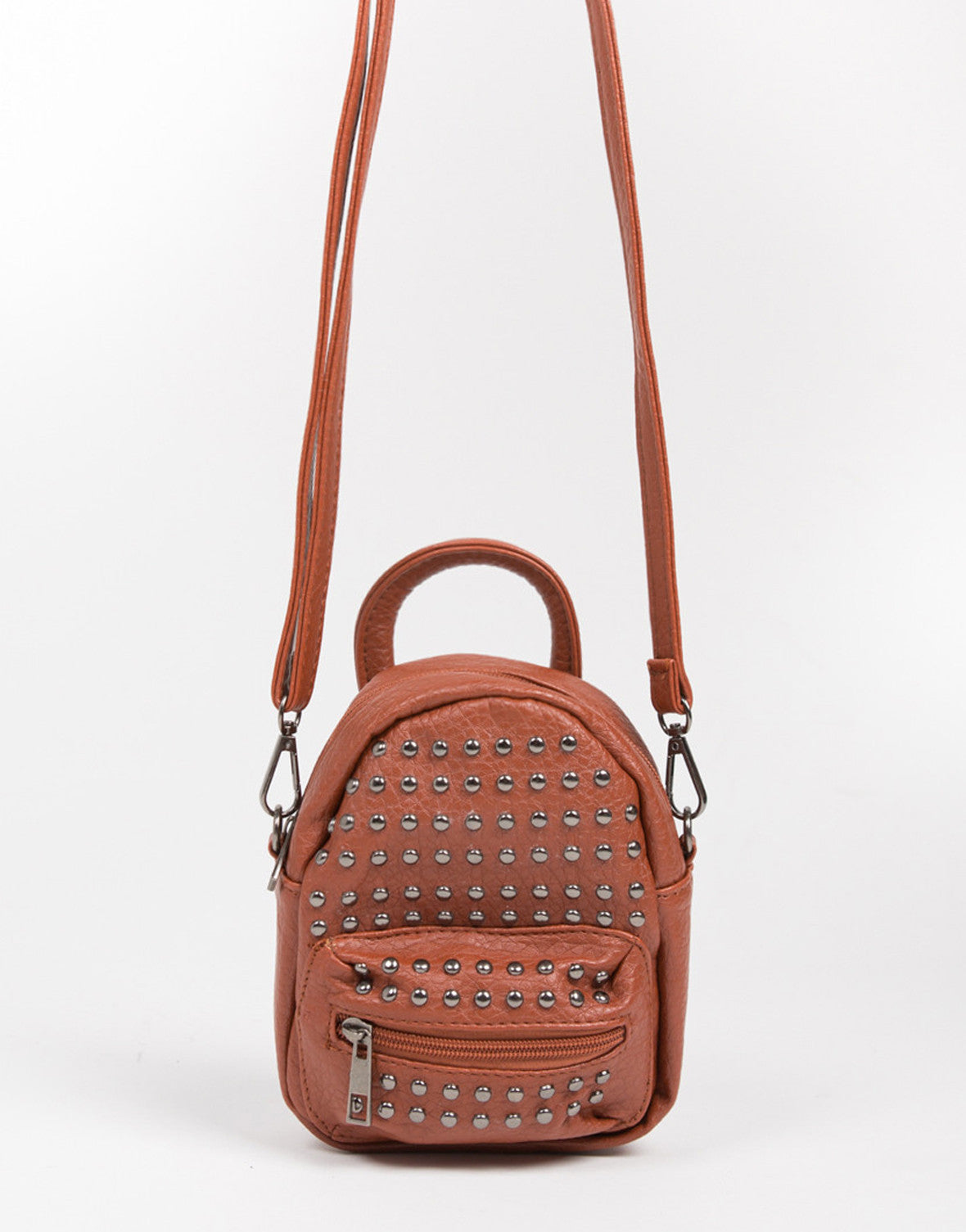 Total Stud Mini Bag