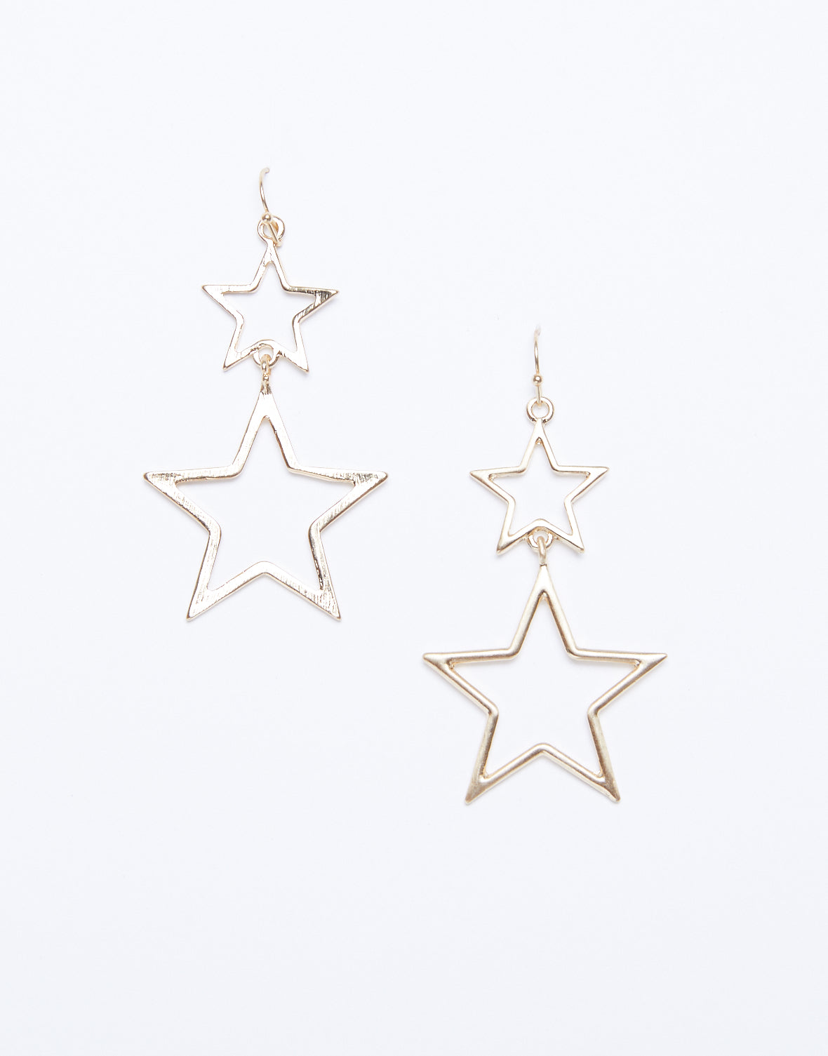 You're The Star Dangle Earrings