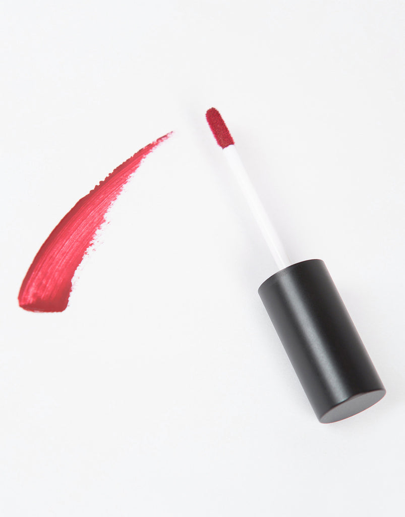 L.A. Girl Matte Pigment Gloss - Red Colors - 2020AVE