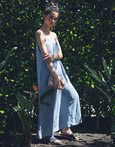 Breezy Oversized Jumpsuit