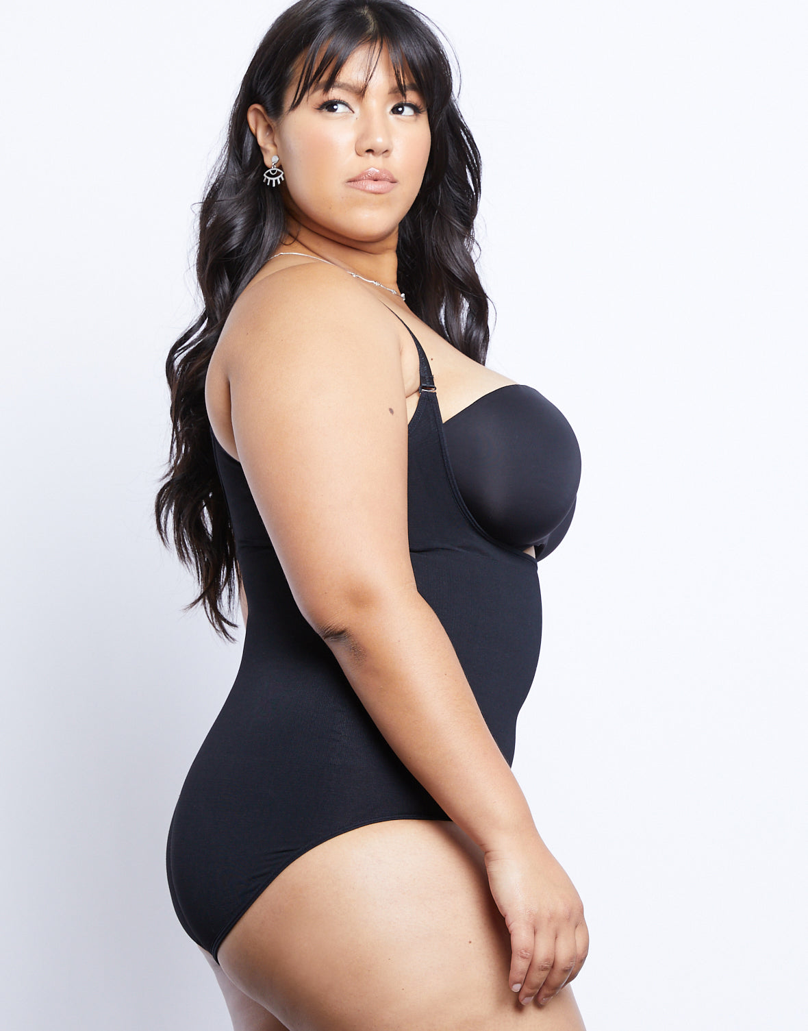 Plus Size Body Shape Wear