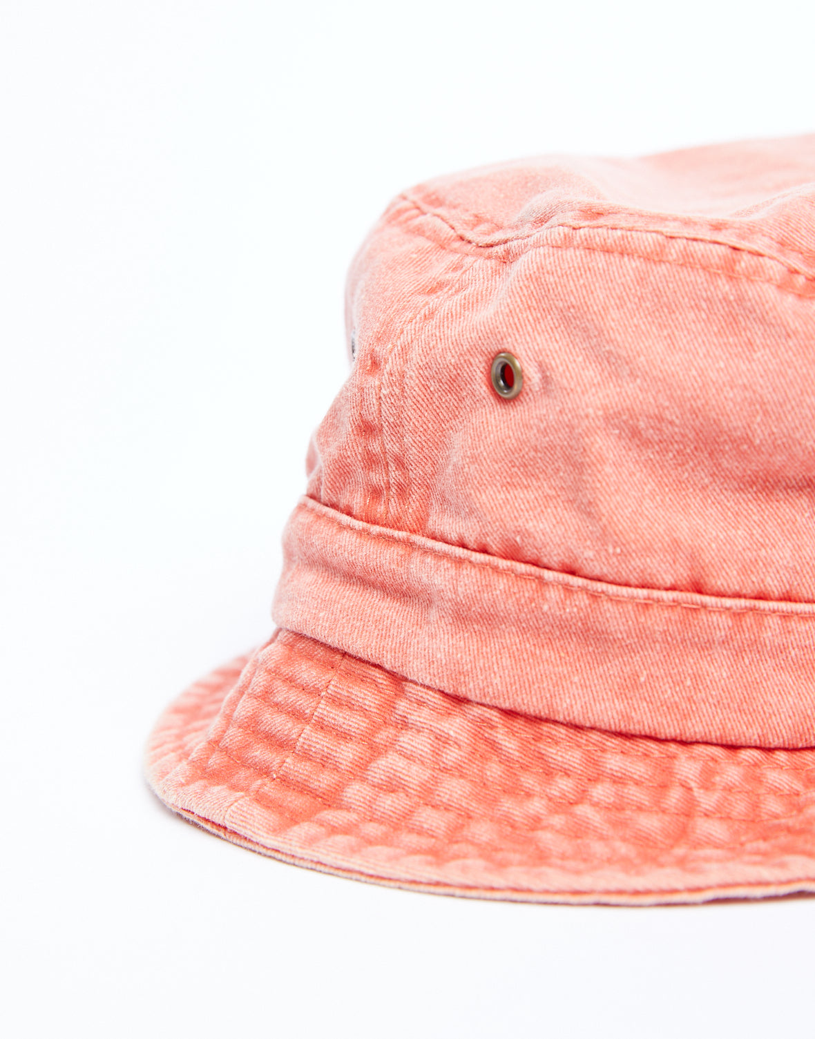 Acid Wash Bucket Hat